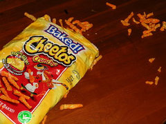 Cast a vote for Cheetos, Rank #54