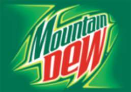 Cast a vote for Mountain Dew, Rank #2