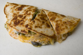 Cast a vote for Quesadilla, Rank #7