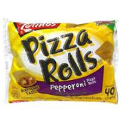 Cast a vote for Pizza Rolls, Rank #5